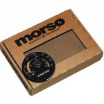 Morso - accessories for stoves and fireplaces - thermometer