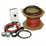Thermaflex - Tracing heating cable